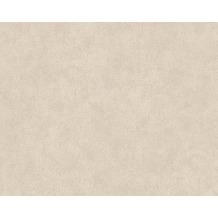 AS Création Unitapete Elegance 3, Vliestapete, beige, braun 301757 10,05 m x 0,53 m