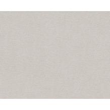 AS Création Unitapete Elegance 3, Vliestapete, grau 304862 10,05 m x 0,53 m