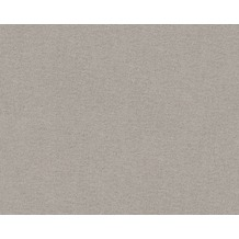 AS Création Unitapete Elegance 3, Vliestapete, beige 304868 10,05 m x 0,53 m