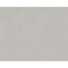 AS Création Unitapete Elegance 3, Vliestapete, grau 304865 10,05 m x 0,53 m