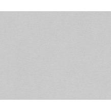 AS Création Unitapete Elegance 3, Vliestapete, grau 304866 10,05 m x 0,53 m