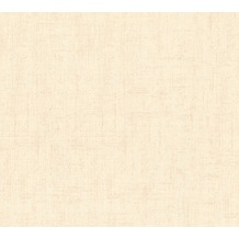 AS Création Unitapete Happy Spring Vliestapete beige braun 341461 10,05 m x 0,53 m