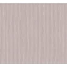 AS Création Unitapete Happy Spring Vliestapete braun 344578 10,05 m x 0,53 m