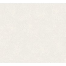 AS Création Unitapete Happy Spring Vliestapete weiß 343043 10,05 m x 0,53 m