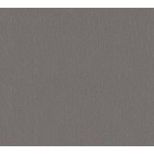 AS Création Unitapete Hermitage 10 grau metallic 342764 10,05 m x 0,53 m