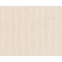 AS Création Unitapete Romantica 3 Tapete creme metallic 943494 10,05 m x 0,53 m