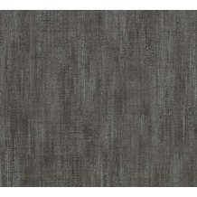 AS Création Unitapete in Vintage Optik Urban Life Tapete metallic schwarz 327117 10,05 m x 0,53 m