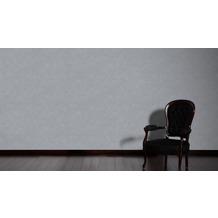 AS Création Unitapete in Vintageoptik Soraya Tapete grau 10,05 m x 0,53 m