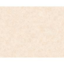 AS Création Unitapete MeisterVlies 5, Vliestapete, beige, creme 301553 10,05 m x 0,53 m