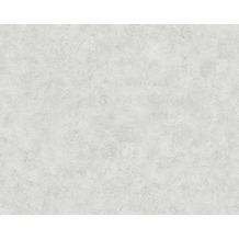 AS Création Unitapete MeisterVlies 5, Vliestapete, grün 960055 10,05 m x 0,53 m