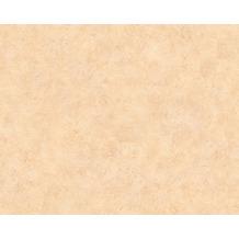AS Création Unitapete MeisterVlies 5, Vliestapete, orange 960056 10,05 m x 0,53 m