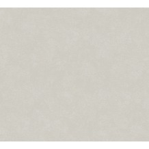 AS Création Vliestapete Pop Style Unitapete beige 332011