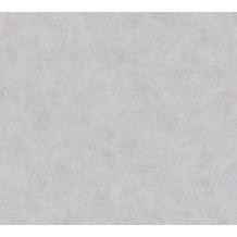 AS Création Vliestapete Pop Style Unitapete grau 317766 10,05 m x 0,53 m