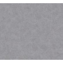 AS Création Vliestapete Pop Style Unitapete grau 317773 10,05 m x 0,53 m
