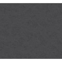 AS Création Vliestapete Pop Style Unitapete schwarz 332035 10,05 m x 0,53 m