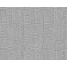 AS Création Unitapete New Orleans Strukturprofiltapete grau metallic 312457 10,05 m x 0,53 m