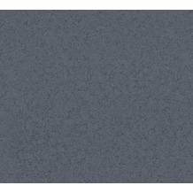 AS Création Unitapete Vision Vliestapete blau schwarz 319617 10,05 m x 0,53 m