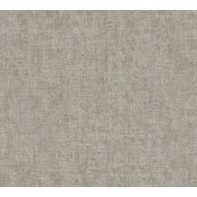 AS Création Vintage Unitapete Borneo Tapete braun metallic 322616 10,05 m x 0,53 m