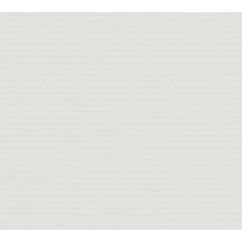 AS Création Vliestapete Asian Fusion geometrische Tapete asiatisch grau 374714 10,05 m x 0,53 m