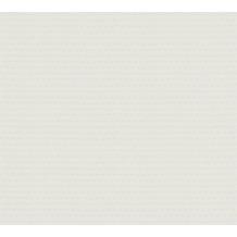 AS Création Vliestapete Asian Fusion geometrische Tapete asiatisch grau beige creme 374713 10,05 m x 0,53 m
