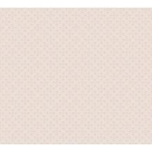 AS Création Vliestapete Asian Fusion geometrische Tapete asiatisch metallic rosa 374684 10,05 m x 0,53 m