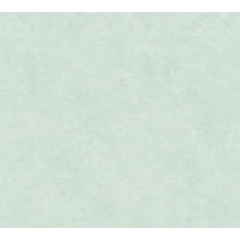 AS Création Vliestapete Asian Fusion Unitapete blau grün grau 374671 10,05 m x 0,53 m