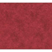 AS Création Vliestapete Asian Fusion Unitapete rot 374678 10,05 m x 0,53 m