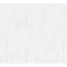 AS Création Vliestapete Beton Concrete & More Tapete in Vintage Beton Optik grau 364302 10,05 m x 0,53 m
