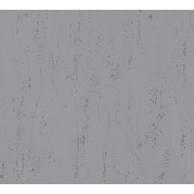 AS Création Vliestapete Beton Concrete & More Tapete in Vintage Beton Optik grau 10,05 m x 0,53 m