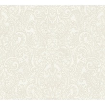 AS Création Vliestapete Boho Love Tapete grau beige creme 364582 10,05 m x 0,53 m