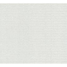 AS Création Vliestapete California Tapete grau 363953 10,05 m x 0,53 m