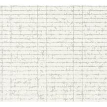 AS Création Vliestapete California Tapete grau beige weiß 363951 10,05 m x 0,53 m