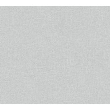AS Création Vliestapete California Tapete Unitapete grau 363967 10,05 m x 0,53 m