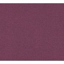 AS Création Vliestapete Character Tapete Uni lila 367768 10,05 m x 0,53 m
