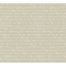 AS Création Vliestapete Côte d'Azur Tapete beige 351874 10,05 m x 0,53 m