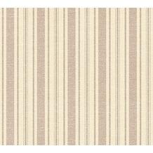 AS Création Vliestapete Côte d'Azur Tapete beige braun 351853 10,05 m x 0,53 m