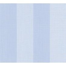 AS Création Vliestapete Côte d'Azur Tapete blau 354123 10,05 m x 0,53 m