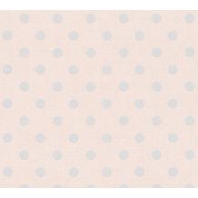 AS Création Vliestapete Elegance 5th Avenue Tapete rosa grau 361481 10,05 m x 0,53 m