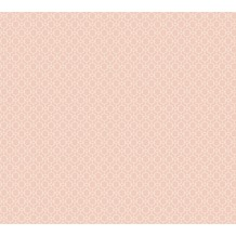 AS Création Vliestapete Emotion Graphic Tapete geometrisch grafisch rosa 368833 10,05 m x 0,53 m