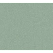 AS Création Vliestapete Emotion Graphic Tapete Uni grün 368823 10,05 m x 0,53 m