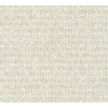 AS Création Vliestapete Ethnic Origin Tapete in Vintage Optik grau beige creme 371733 10,05 m x 0,53 m