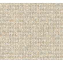 AS Création Vliestapete Ethnic Origin Tapete in Vintage Optik metallic grau beige 371734 10,05 m x 0,53 m