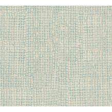AS Création Vliestapete Exotic Life Tapete geometrisch grafisch beige blau grau 373681 10,05 m x 0,53 m