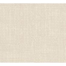 AS Création Vliestapete Exotic Life Tapete geometrisch grafisch beige grau 373683 10,05 m x 0,53 m