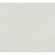 AS Création Vliestapete Four Seasons Tapete metallic creme beige 358955 10,05 m x 0,53 m