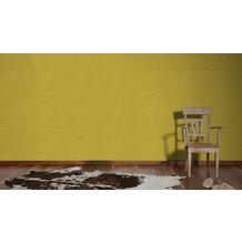AS Création Vliestapete Four Seasons Tapete metallic gelb 10,05 m x 0,53 m