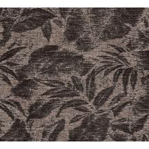 AS Création Vliestapete Greenery Tapete mit Blätter Motiv braun schwarz 372192 10,05 m x 0,53 m