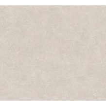 AS Création Vliestapete History of Art Unitapete creme grau 376555 10,05 m x 0,53 m