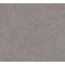 AS Création Vliestapete History of Art Unitapete grau 376563 10,05 m x 0,53 m