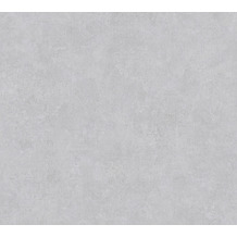 AS Création Vliestapete History of Art Unitapete grau 376568 10,05 m x 0,53 m